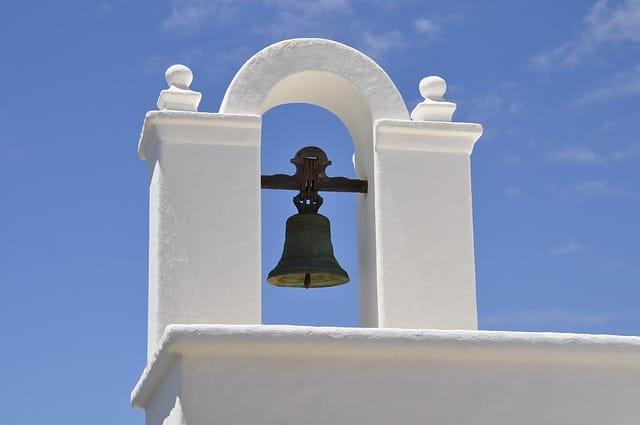 campanile spagnolo