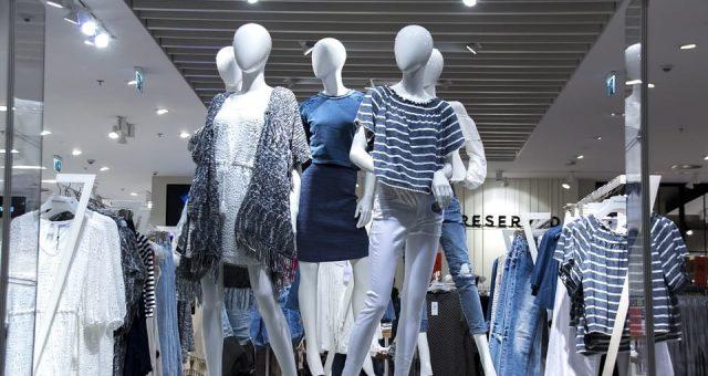 Descrizione sui vestiti in spagnolo