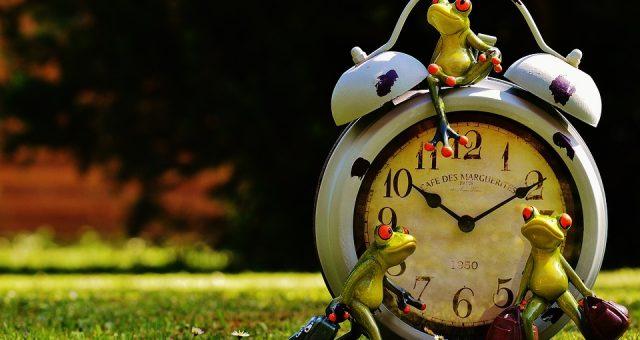 Come si dice l'ora in Spagnolo